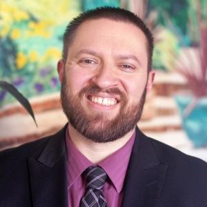Seth Chalmer